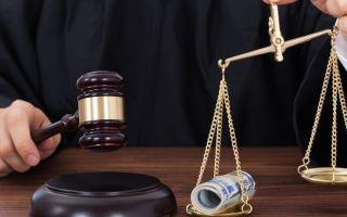 Судебный штраф в уголовном процессе: сроки и порядок взыскания в 2020 году