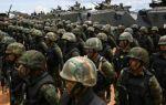 Ук рф: статья «вооруженный мятеж» в 2020 году