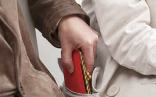 Покушение на кражу — статья ук рф в 2020 году: попытка хищения чужого имущества