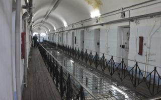 Тюрьма «кресты» в санкт-петербурге: где находится в 2020 году, почему так называется