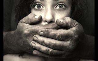 Сколько дают за изнасилование по ук рф в 2020 году?