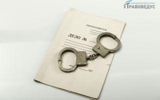 Отказ в возбуждении уголовного дела и его обжалование в 2020 году