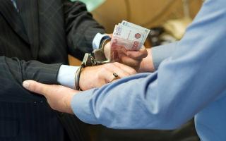 Коммерческий подкуп: статья 204 ук рф в 2020 году, уголовная ответственность
