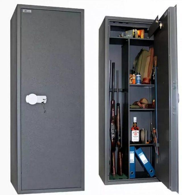 Правила хранения охотничьего оружия и боеприпасов в 2020 году: сейф, требования
