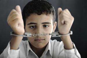 Особенности уголовной ответственности и наказания несовершеннолетних в 2020 году