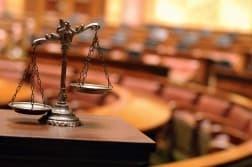 Классификация преступлений в уголовном праве в 2020 году