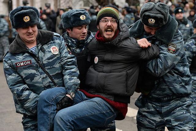 Ст 319 УК РФ - оскорбление представителя власти: уголовная ответственность в 2020 году