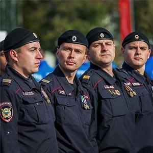 Нападение на сотрудника полиции при исполнении: статья 318 УК РФ в 2020 году