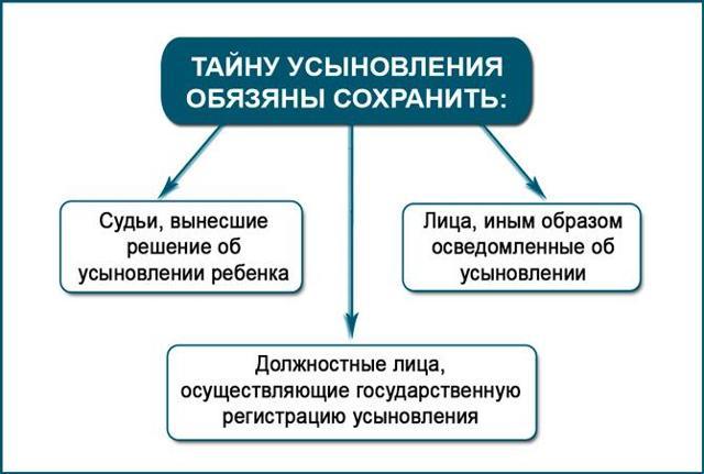 Разглашение тайны усыновления (удочерения): ст. 155 УК РФ в 2020 году