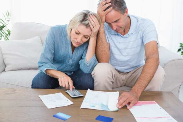 административная ответственность за неуплату кредита