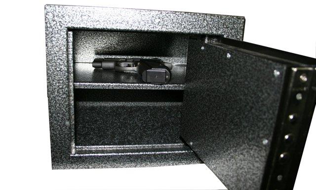 Сейф для травматического пистолета: требования, критерии выбора, цена