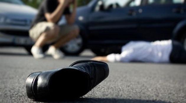 Наезд на пешехода: ответственность по КоАП и УК РФ в 2020 году если сбил пешехода