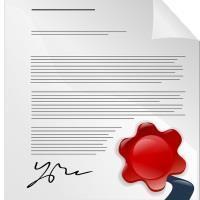 Подделка печати: статья УК РФ, наказание в 2020 году, срок