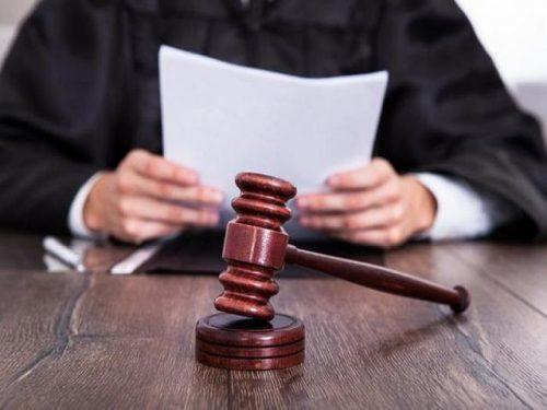 Можно ли подать в суд на судью? Куда жаловаться в 2020 году?