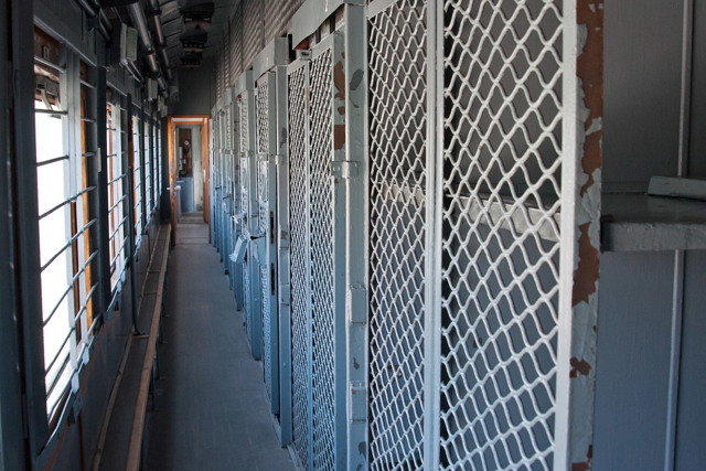 Этапирование осужденных: что такое этап в тюрьме 2020 году?