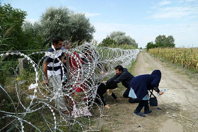 Организация незаконной миграции: ст. 322.1 УК РФ в 2020 году, уголовная ответственность