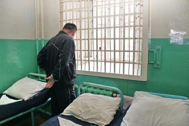 Тюрьмы для пожизненно заключенных в России в 2020 году: как сидят?