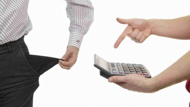 могут ли дать срок за неуплату кредитатенго вход в личный кабинет