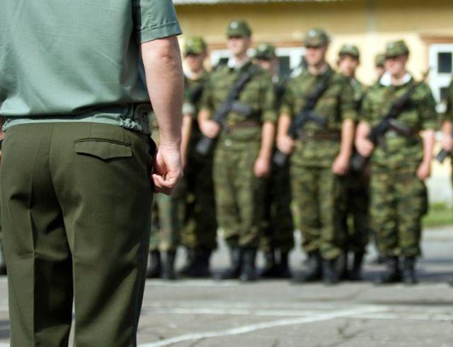 Оскорбление военнослужащего: статья 336 УК РФ в 2020 году, ответственность