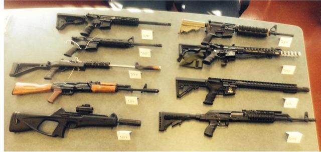 Ношение холодного оружия: статья УК РФ и КоАП в 2020 году, ответственность