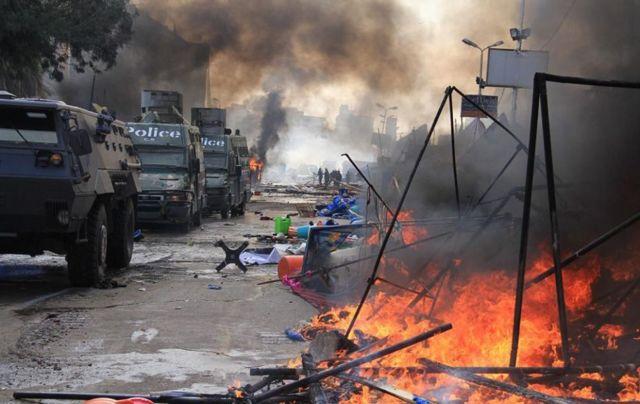 Диверсия: ст. 281 УК РФ в 2020 году, что такое, отличие от теракта