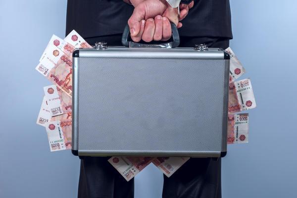 Обналичивание денежных средств: ответственность в 2020 году по УК РФ
