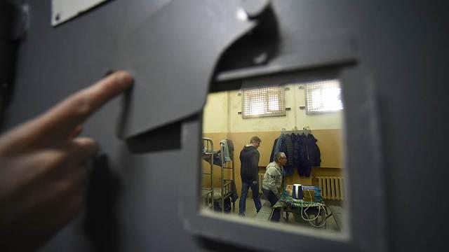 Принудительные работы как вид уголовного наказания в 2020 году
