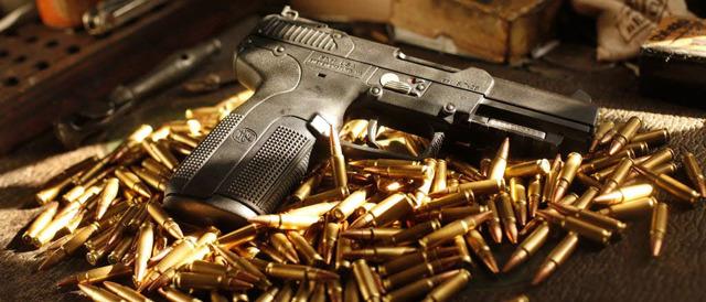 Незаконное хранение оружия: статья 222 УК РФ в 2020 году