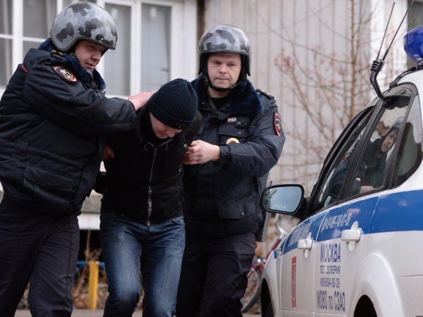 Незаконное задержание сотрудниками полиции: ст. 301 УК РФ в 2020 году, ответственность