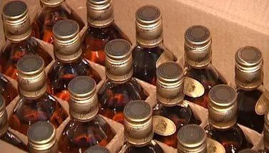 Незаконная торговля алкоголем: штраф и ответственность в 2020 году