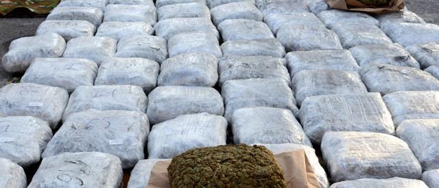 Контрабанда наркотиков: ст. 229.1 УК РФ в 2020 году, наказание