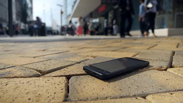 Что делать, если нашел телефон в 2020 году? Что грозит по УК РФ?