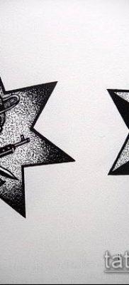 Что означают звезды на плечах у зеков в 2020 году?
