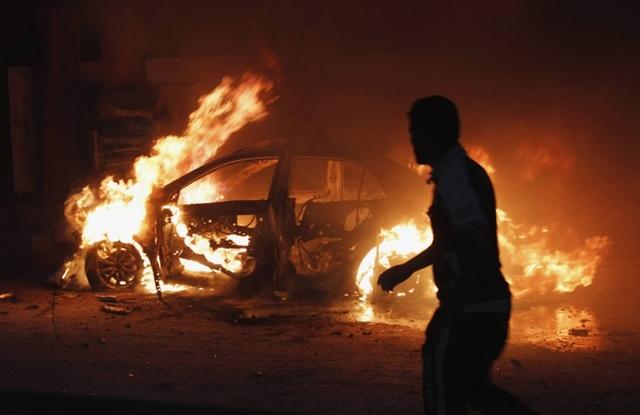 Поджог: статья УК РФ в 2020 году, уничтожение имущества путем поджога