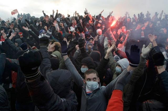 Разжигание межнациональной розни: статья 282 УК РФ в 2020 году