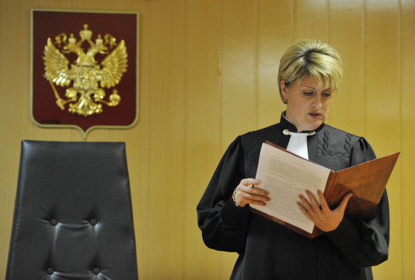 Стадии судебного разбирательства в уголовном процессе в 2020 году