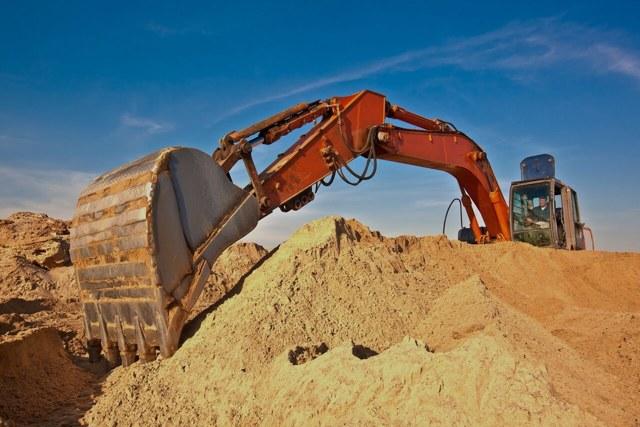 Незаконная добыча песка: ответственность в 2020 году, нужна ли лицензия?