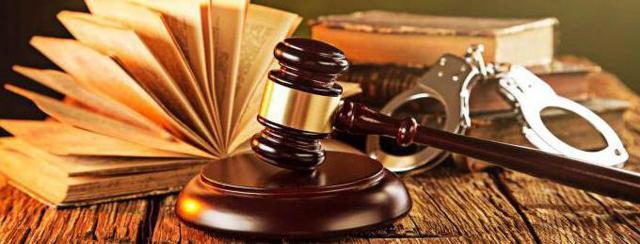 Последнее слово подсудимого: что сказать на суде в 2020 году?